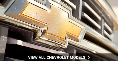 Build & Price New Chevrolet